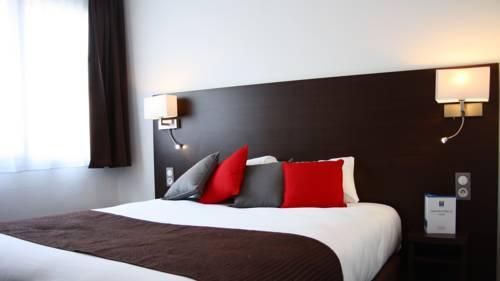 Comfort Hotel Urban City : Hotel near Le Havre