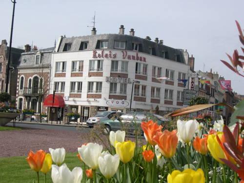 Le Relais Vauban : Hotel near Somme