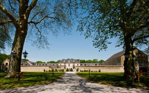 Château De Barive : Hotel near Agnicourt-et-Séchelles