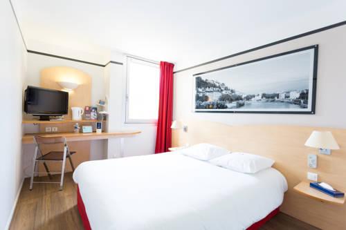 Kyriad Grenoble Eybens Parc des Expositions : Hotel near Eybens