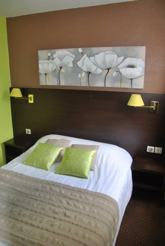 Comfort Hotel Orléans Sud : Hotel near Orléans