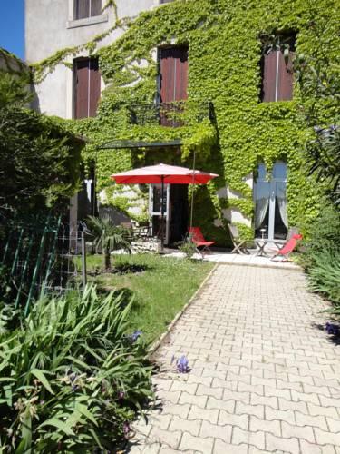 Appartements Maison Miro : Apartment near Carcassonne