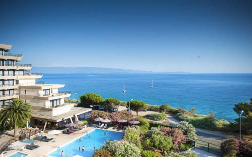 Résidence Les Calanques : Residence near Ajaccio