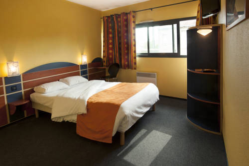 Hôtel Altica La Rochelle : Hotel near La Rochelle