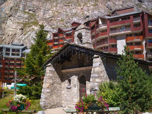 Pierre & Vacances La Daille : Guest accommodation near Val-d'Isère