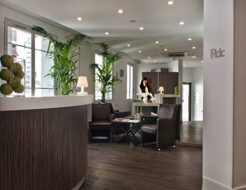 Best Western Paris Porte de Versailles : Hotel near Issy-les-Moulineaux