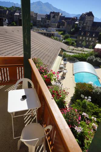Logis Murtel : Hotel near Avignonet