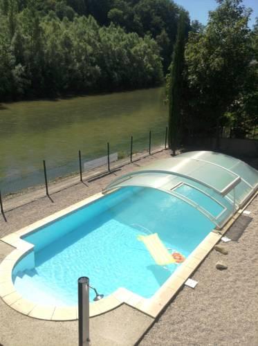 Hotel Beau Rivage : Hotel near Auberives-en-Royans