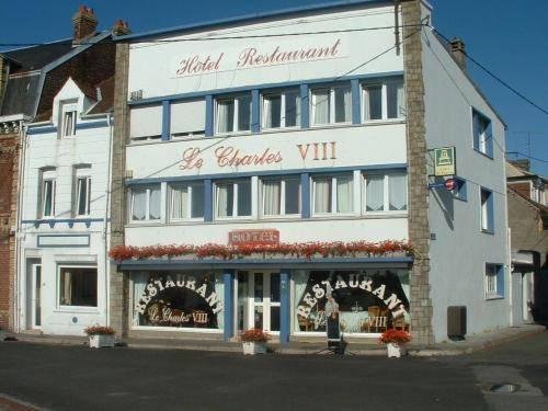 Appart Hotel Cote D Opale