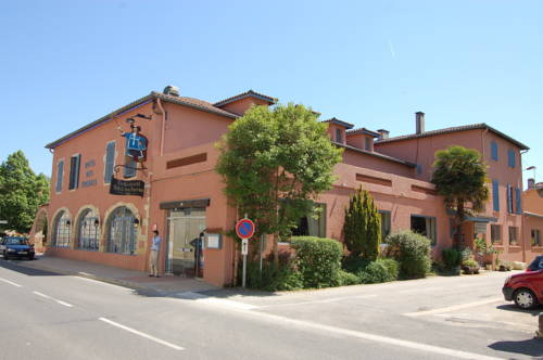 Hotel Restaurant des Thermes : Hotel near Antras