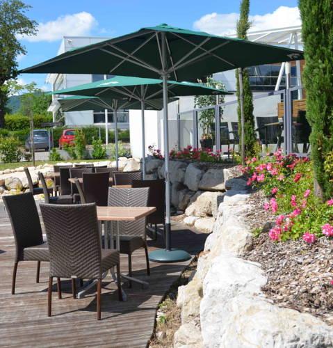 Best Western Palladior : Hotel near Voiron