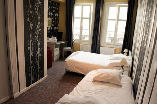 Les Remparts : Hotel near Montreuil
