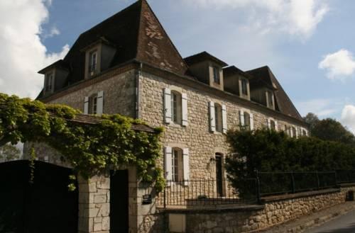 L'Ostal en Périgord : Guest accommodation near Bonneville-et-Saint-Avit-de-Fumadières