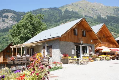 Chez Passoud : Bed and Breakfast near Oz