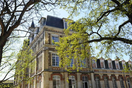 Maison de l'Abbaye : Hotel near Antony