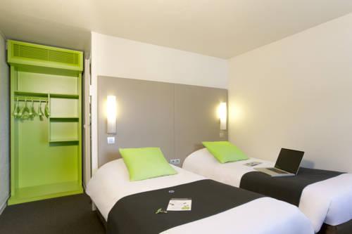 Campanile Brest - Gouesnou Aeroport : Hotel near Guipavas