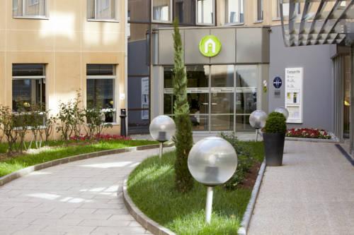 Campanile Lyon Centre Part-Dieu : Hotel near Villeurbanne