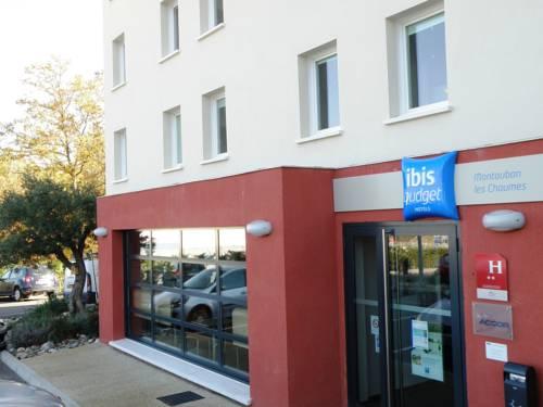 ibis budget Montauban Les Chaumes : Hotel near Montauban
