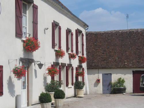 Appartement Sichi : Apartment near Monteaux