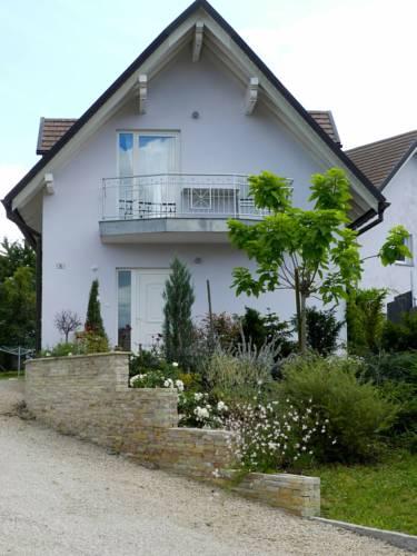 Gite un P'tit Coing de Campagne : Guest accommodation near Kœstlach