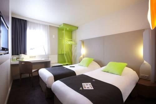 Campanile Lyon Ouest Tassin : Hotel near Tassin-la-Demi-Lune