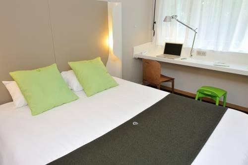 Campanile Clermont Ferrand Le Brezet : Hotel near Clermont-Ferrand