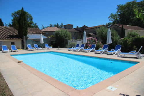 Hôtel Ferme de Bournet : Hotel near Chandolas