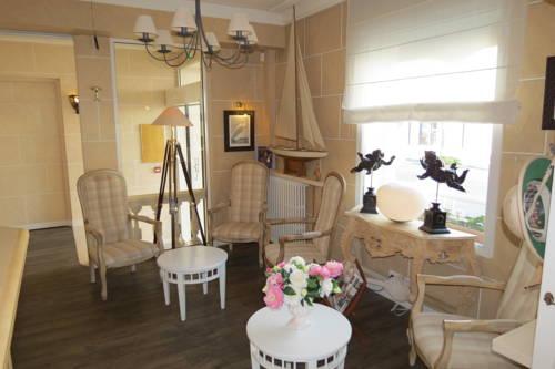 Inter-Hotel Cleria : Hotel near Lorient