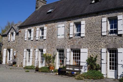 Cottage de Claids : Bed and Breakfast near Coutances