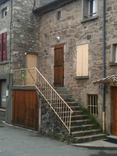 La Victoire : Guest accommodation near Arlebosc