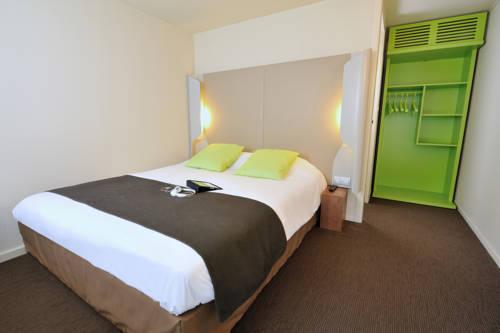 Campanile Lorient - Lanester : Hotel near Lorient