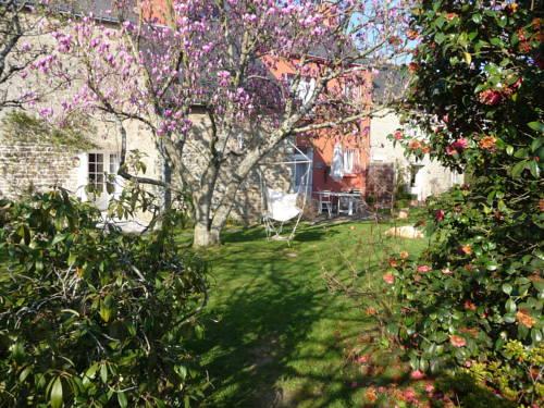 L'Estran : Guest accommodation near Arzano