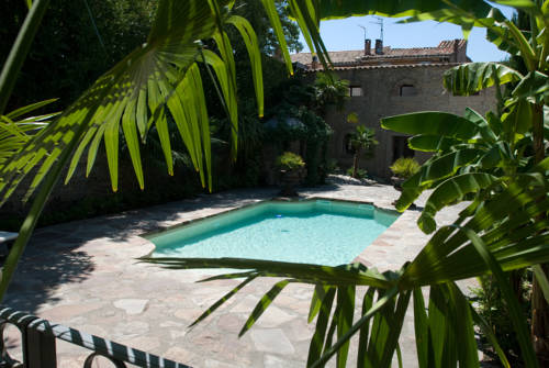 Le 45 BB : Bed and Breakfast near Carcassonne