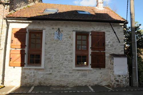 Gîte Mi Do : Guest accommodation near Le Bellay-en-Vexin