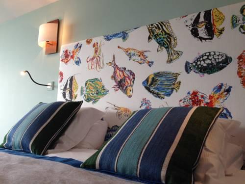 Les Voiles Sur Le Front De Mer : Hotel near Le Havre