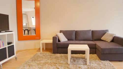 Little Suite - Astrid : Apartment near Roubaix
