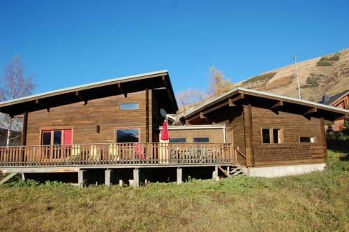 Chalet Preneleyre : Guest accommodation near Vénosc
