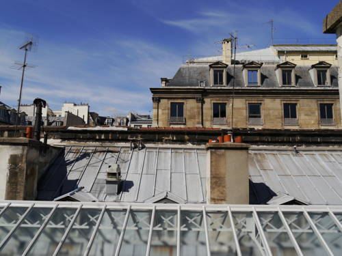 Hotels Near Opera Metro Station Paris