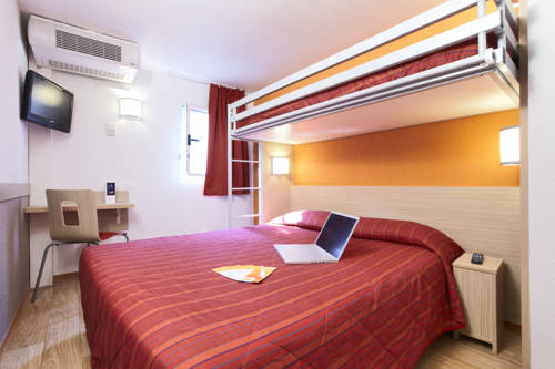 Premiere Classe Montreuil : Hotel near Bagnolet