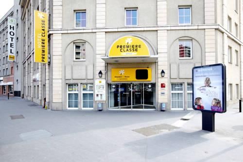 Premiere Classe Paris Ouest Pont De Suresnes : Hotel near Suresnes