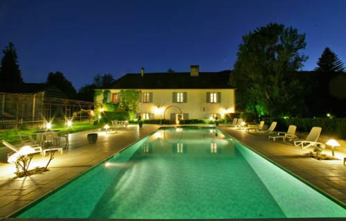 Relais du Silence Le Moulin de Mitou : Hotel near Auriac-du-Périgord