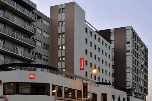 ibis Amiens Centre Cathedrale : Hotel near Picardie