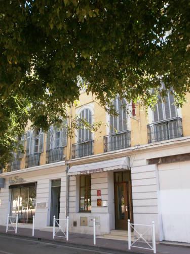 Hôtel Bonaparte : Hotel near Toulon