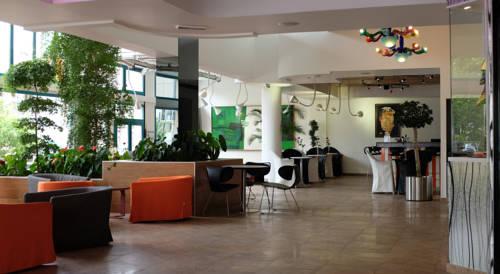 Best Western Masqhotel : Hotel near La Rochelle