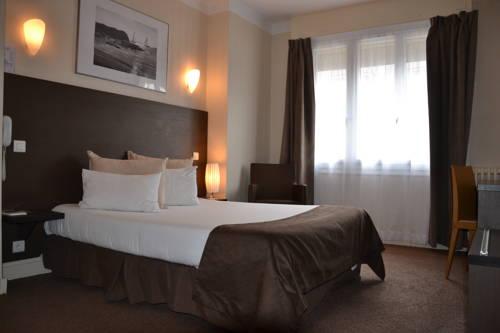 Comfort Hotel Astoria Lorient : Hotel near Lorient
