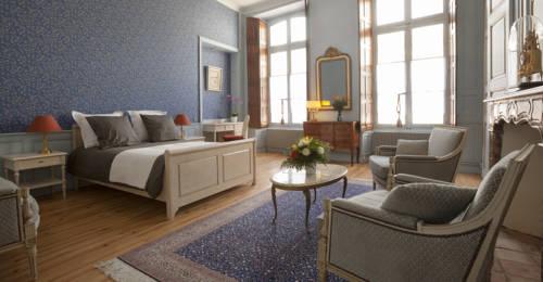 Hotel Coté Cour Chambres d'hotes : Guest accommodation near Pierrelatte