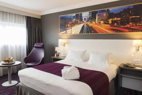 Best Western Plus Paris Orly Airport : Hotel near Antony