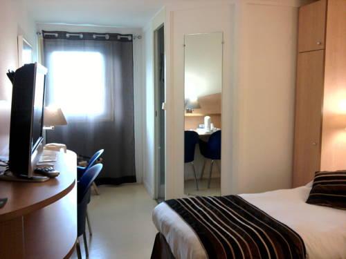 Le Relais d'Orgemont : Hotel near Les Ponts-de-Cé