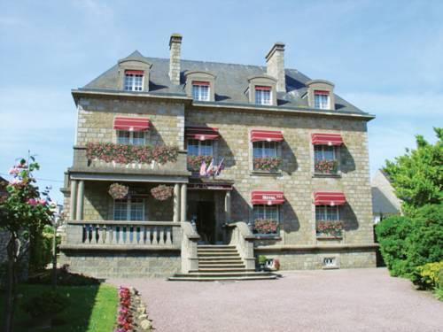 Hotel La Granitiere : Hotel near Anneville-en-Saire