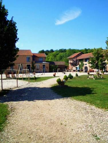 Terre au Soleil : Guest accommodation near Dommartin-Dampierre